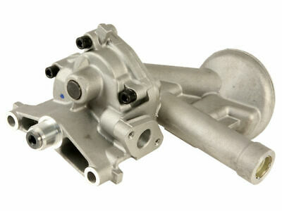 For 2010-2012 Mercedes Gl350 Oil Pump Febi 92915vz 2011