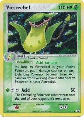 Victreebel - 17/112 - Holo Rare NM FireRed & LeafGreen Pokemon VN3