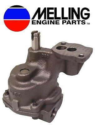 Mel M55hv Small Block Chevy Melling High Volume Oil Pump M55hv