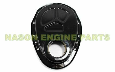 Engine Pro Steel Timing Cover For Chevy V8 Small Block