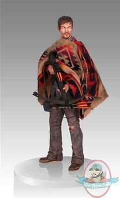 1/4 Scale The Walking Dead Daryl Dixon Statue By Gentle Giant