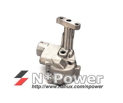 Melling Oil Pump +25% High Volume Ford Falcon 351c 351m Cleveland 400 Fairlane