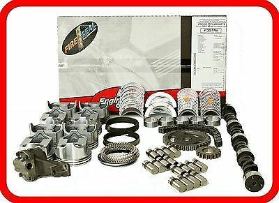1979-1989 Ford 429 7.0l Ohv V8  Master Engine Rebuild Kit