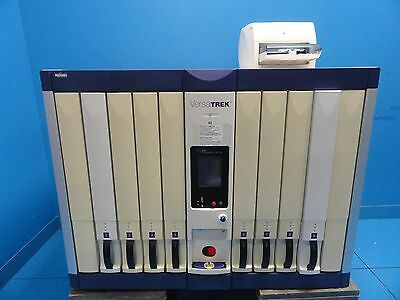 Thermo Versatrek 6240 Automated Microbial Detection Diagnostic System (11221)
