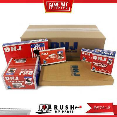 Dnj Ek4217m Master Engine Rebuild Kit For 09-10 Ford Explorer 4.6l Sohc 24v