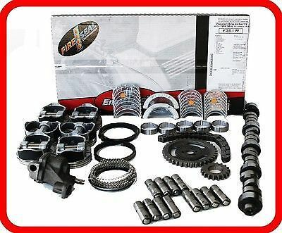 "1999 Pontiac Olds Grand Am Alero 3.4l Ohv V6  ""e""  Master Engine Rebuild Kit"