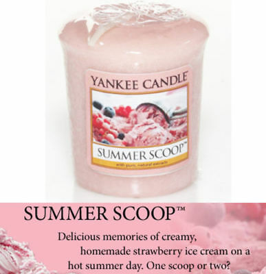 Yankee Candle Votive Sampler Any 6 Get 7th Free 2017 Scented