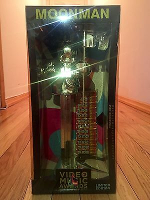 Limited Edition ! / 2005 Mtv Video Music Awards : Moonman (giant Pez Candy Roll)