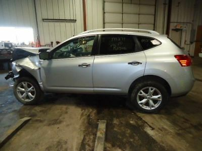 Engine Qr25de 2.5l A 4th Vin J 1st Digit Fits 09-15 Rogue 673013