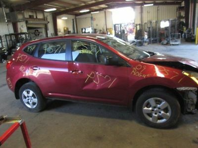 Engine Qr25de 2.5l A 4th Vin J 1st Digit Fits 09-15 Rogue 987489