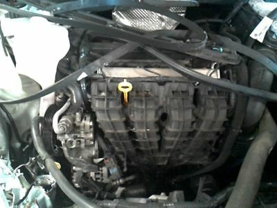 Engine 2.4l Vin B 8th Digit Without Oil Cooler Fits 08-15 Compass 1178776