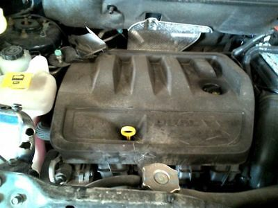 Engine 2.4l Vin B 8th Digit Without Oil Cooler Fits 08-15 Compass 1300949