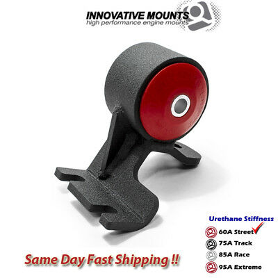 Innovative Replacement Rear Mount 88-91 For Civic / Crx (rhd/b-series) 49132-60a