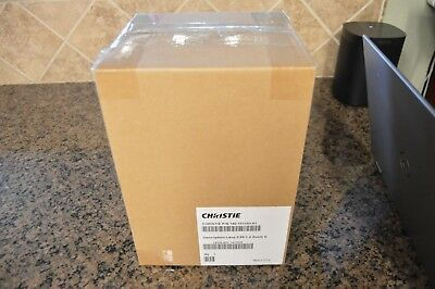 "Christie Projector Lens 140-101103-01 Short Throw 0.95-1.22  ""g"" And ""gs"" Series"