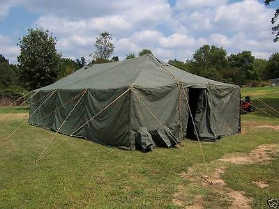 new vinyl general purpose medium tent (gp medium 16′ x 32′)