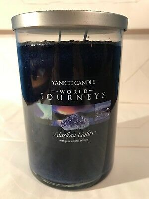 Rare World Journeys Yankee Candle 20 Oz Tumblers ~ Various ~ Retired ~ New