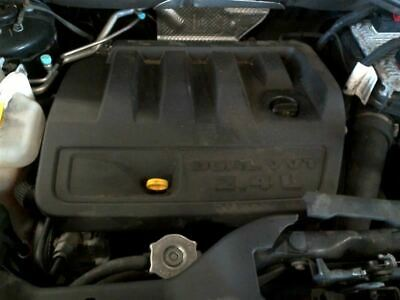 Engine 2.4l Vin B 8th Digit Without Oil Cooler Fits 16 Compass 1592318