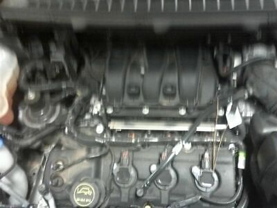 Engine 3.5l Vin 8 8th Digit Without Engine Oil Cooler Fits 15-16 Edge 1529717