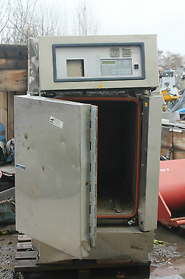 "castle  steam sterilizer autoclave large model 222 44"" deep 42"" tall 32"" wide"