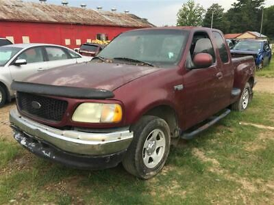 Engine Heritage 4.2l Vin 2 8th Digit Fits 01-04 Ford F150 Pickup 425516