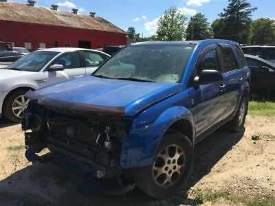 Engine 2.2l Vin D 8th Digit Opt L61 With Egr Port In Head Fits 02-05 Vue 416964