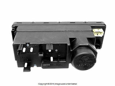 Mercedes W210 (1996-2003) Central Lock Vacuum Supply Pump Genuine + Warranty