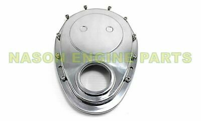 Engine Pro Aluminium Timing Cover For Chevy V8 Small Block