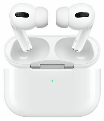 Brand New Apple Airpods Pro With Charger Mwp22am/a Free Fast Priority Shipping