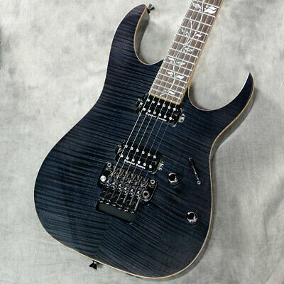 Ibanez / Rg8420zd Bx Ship From Japan With Hard Case