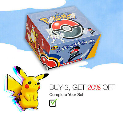 Base Set 2 - Common | Uncommon | Rare - Pokemon Cards 2000
