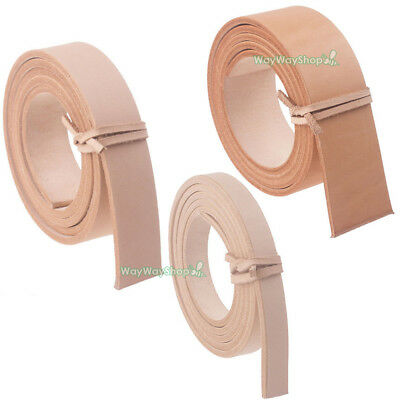 Разное Vegetable Natural Leather Belts Connections