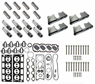 Chevy Gm 5.3l Dod Afm Replacement Kit Gasket Set Lifters W/ Trays