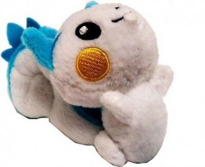 Pokemon Diamond & Pearl 3 Inch Pachirisu Plush