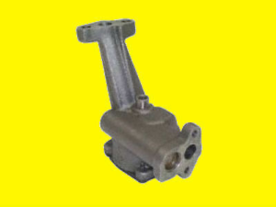 Melling 351w Sbf Small Block Ford Oil Pump M83hv Windsor 351w  M 83 High Volume