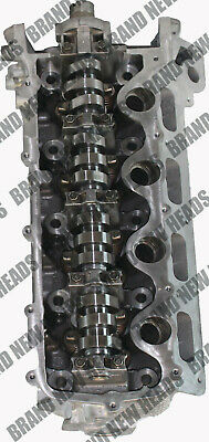 Brand New Ford F-150 F-250 F-350 3 Valve Cylinder Head 5.4 4.6 # 3l3e Left Side