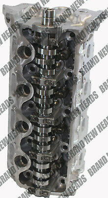 Brand New Ford F-150 F-250 F-350 3 Valve Cylinder Head 5.4 4.6 # 3l3e Right Side