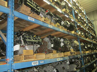 2015 2016 2017 Subaru Legacy At 2.5l Engine Motor Assembly 57k Miles Oem Lkq