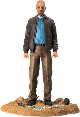 Breaking Bad - Walter White 1/4 Scale Statue (supacraft) #new