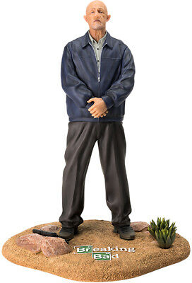 Breaking Bad - Mike Ehrmantraut 1/4 Scale Statue (supacraft) #new