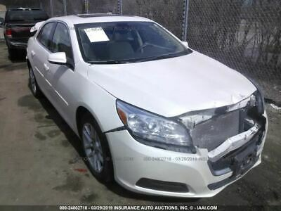 Engine 1 4th New Style 2.5l Vin L 8 Digit Fits 14-15 Impala 794969