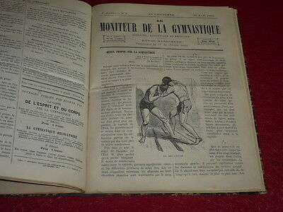 [collection Jean Domard Outriders Gym Sports Eps ] Eugene Paz Inch The Gym 1868