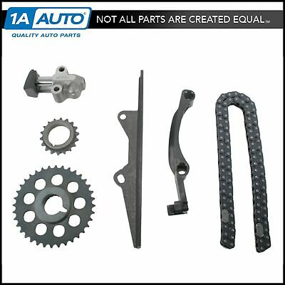 Timing Chain Set 2.4l For Toyota 4runner Celica Pickup Truck
