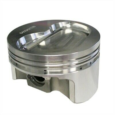 Howards Cams 840342128 Pro Max Forged Pistons Small Block Chevy 23 Degree Invert