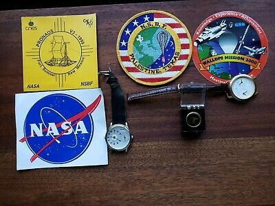 Nasa Weather Balloon Launch Team Watches Extremely Rare Find!