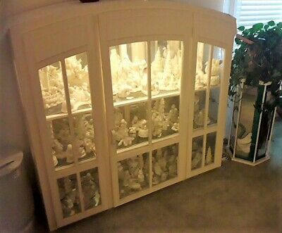 Dept. 56 Snow Baby Collection 70+ Items All With Original Boxes Valued At $1800.