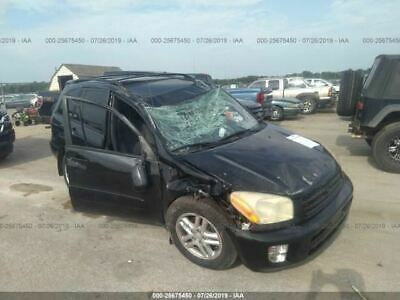 Engine 2.0l Vin H 5th Digit 1azfe Engine Fits 01-03 Rav4 832058