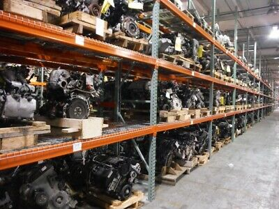 2007 2008 Ford F150 4.6l Engine Assembly 152k Miles Oem Lkq
