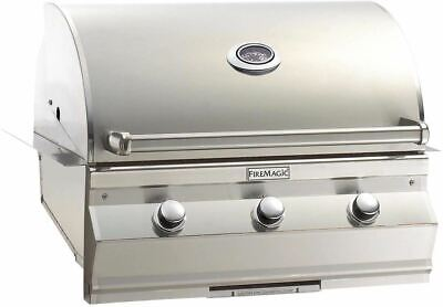Fire Magic Choice C540i Natural Gas Built-in Grill