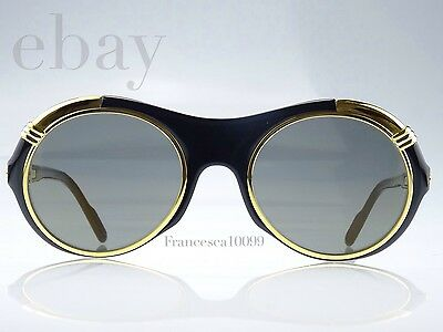 Cartier Diabolo Sunglasses Vintage News Old Stock