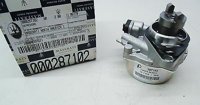 Maserati 2014 & Up Quattroporte M156 V8 3.8 Engine Vacuum Pump Oem # 287102